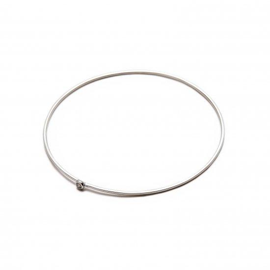 anorexia bracelet / browndiamond