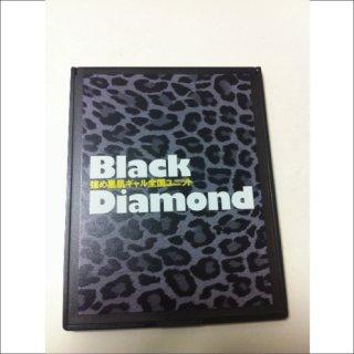 Black Diamondオリジナルミラー