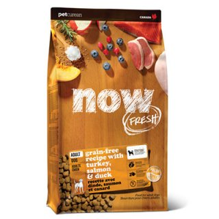 NOW FRESH Grain Free パピー