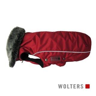 ウィンタージャケットアムンゼン サイズ20cm レッド