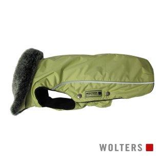 ウィンタージャケットアムンゼン サイズ20cm ライムグリーン