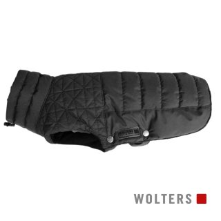キルトサーモジャケットボストン サイズ20cm ブラック