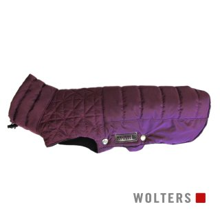 キルトサーモジャケットボストン サイズ22cm ヘムロック