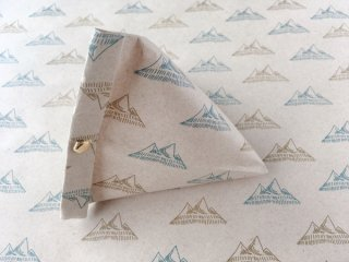 【WRAPPING PAPER】Mountain