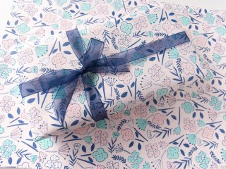 【WRAPPING PAPER】Flowers