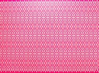 【3120】Printed wrapping paper[Forest/pink]