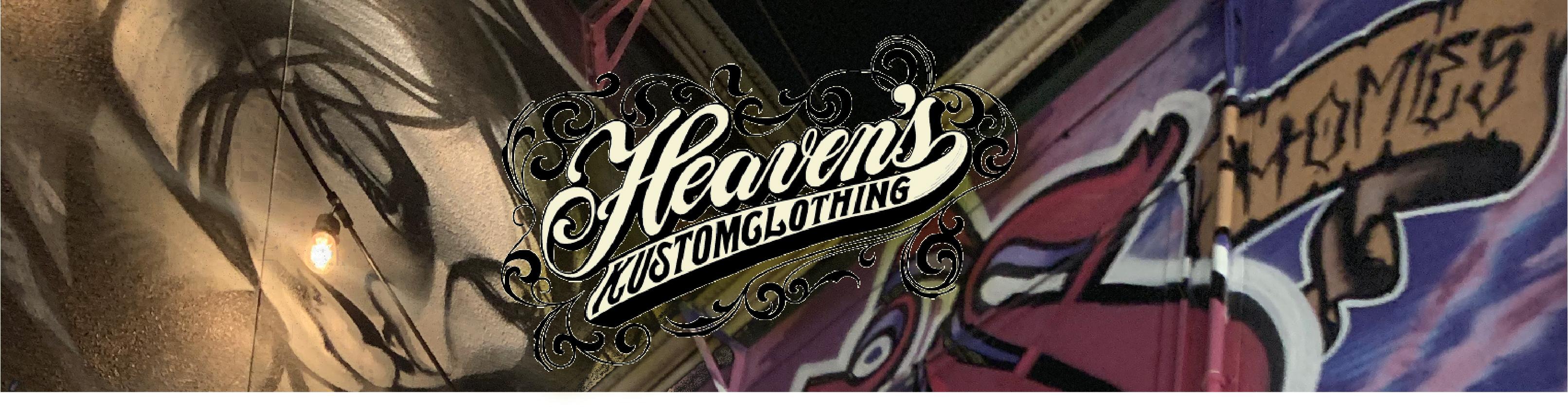 HEAVEN'S