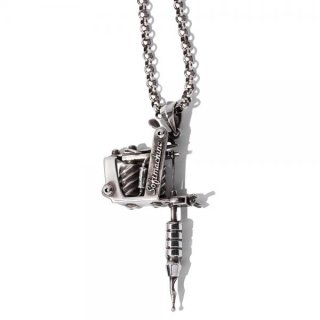 SOFTMACHINE PAIN MAKER NECKLACE
