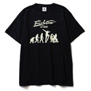 <img class='new_mark_img1' src='https://img.shop-pro.jp/img/new/icons41.gif' style='border:none;display:inline;margin:0px;padding:0px;width:auto;' />Softmachine evolution s/s t-shirts BLACK