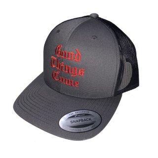 HARDEE G.T.C CAP NVY
