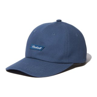 RADIALL FLAGS - BASEBALL LOW CAP BLUE