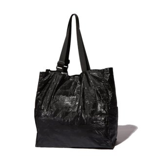 RADIALL  RAD'S - TOTE BAG  BLK