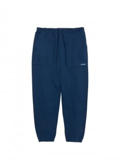 RADIALL   FLAGS - SWEATPANTS NVY