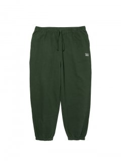 RADIALL   SYNDICATE - TRACK PANTS  GRN
