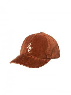 RADIALL  SUNTOWN - BASEBALL LOW CAP BRN