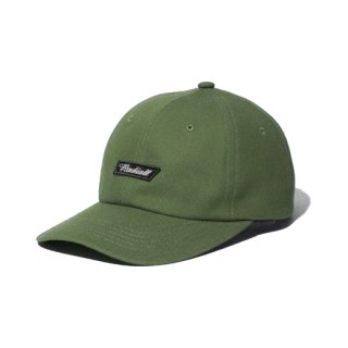 <img class='new_mark_img1' src='https://img.shop-pro.jp/img/new/icons14.gif' style='border:none;display:inline;margin:0px;padding:0px;width:auto;' />RADIALL  FLAGS - BASEBALL LOW CAP (OLIVE)