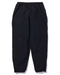 <img class='new_mark_img1' src='https://img.shop-pro.jp/img/new/icons14.gif' style='border:none;display:inline;margin:0px;padding:0px;width:auto;' />RADIALL GAMBLING HOURS TRACK PANTS (BLACK)