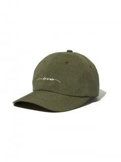 RADIALL  LO-N-SLO - BASEBALL LOW CAP OLV