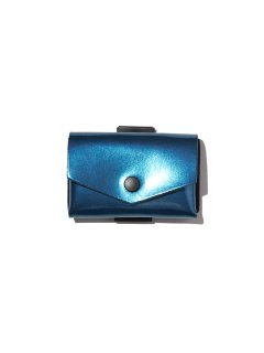 RADIALL CANDY-TINY WALLET NVY