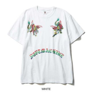 SOFTMACHINE GOD BEAST-T WHITE