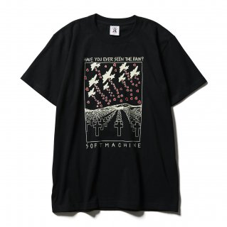 <img class='new_mark_img1' src='https://img.shop-pro.jp/img/new/icons14.gif' style='border:none;display:inline;margin:0px;padding:0px;width:auto;' />SOFTMACHINE  RED RAIN S/S SHIRTS BLK