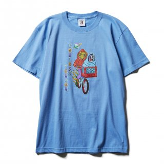 <img class='new_mark_img1' src='https://img.shop-pro.jp/img/new/icons14.gif' style='border:none;display:inline;margin:0px;padding:0px;width:auto;' />SOFTMACHINE  ELLIOT S/S SHIRTS BLUE