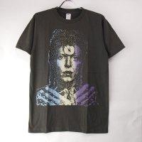 (M)デヴィッドボウイ  Tシャツ (新品) 【メール便可】