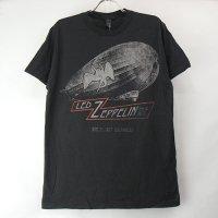 (L) レッドツェッペリン 1977 Tシャツ(新品)【メール便可】