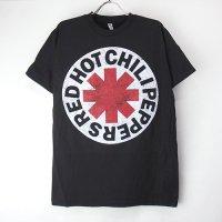 (L)レッドホットチリペッパーズ アスタリスク  Tシャツ (新品) 【メール便可】