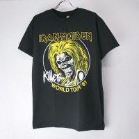 (L)アイアンメイデン WT81 Tシャツ (新品)) 【メール便可】