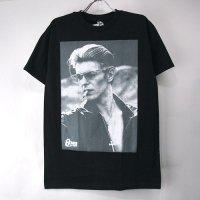 (M)デヴィッドボウイ   #1 Tシャツ(新品) 【メール便可】