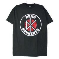 (M)デッドケネディーズ#1 BLK Tシャツ(新品) 【メール便可】