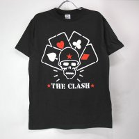 (L) クラッシュ Tシャツ(新品)【メール便可】