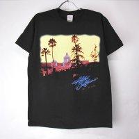 (L) イーグルス ホテルカリフォルニア Tシャツ(新品) 【メール便可】
