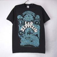 (M) レッドツェッペリン MagicTシャツ(新品) 【メール便可】
