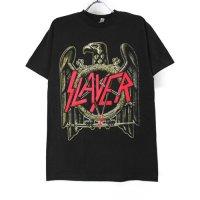 (M)スレイヤー EGL Tシャツ(新品) 【メール便可】