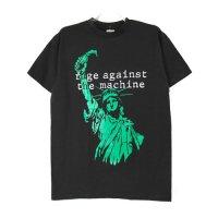 (L)レイジアゲンストザマシーン #4 Tシャツ (新品) 【メール便可】