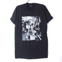 (M) ボブディラン & ザ・バンド Basement Tapes Tシャツ (新品) 【メール便可】