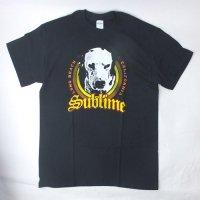 (M) サブライム LOU DOG Tシャツ(新品) オフィシャル 【メール便可】