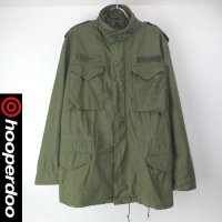 M-65 フィールドジャケット SL 米軍実物 古着