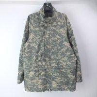 【30%オフ】 (MR) ECWCS  パーカー ユニバーサル カモ  米軍 実物(sale商品)