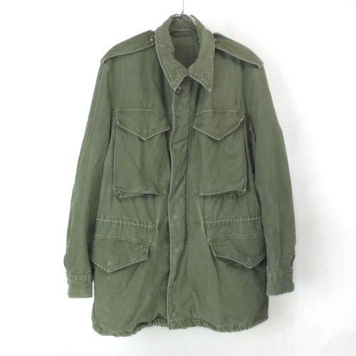 M-1951 フィールドジャケット SR 米軍実物 古着