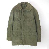 【30%オフ】 米軍 USAF フィールドジャケット  黒タグ (MR) 実物(sale商品)