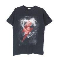 AC/DC  Tシャツ (古着)【メール便可】
