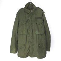 M-65 フィールドジャケット サード SR 米軍実物 古着