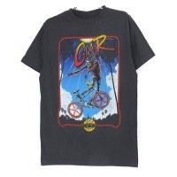 (M) ガンズアンドローゼズ BMX Tシャツ (新品) 【メール便可】