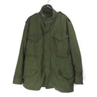 M-65 フィールドジャケット  サード  (MS)  米軍実物 古着