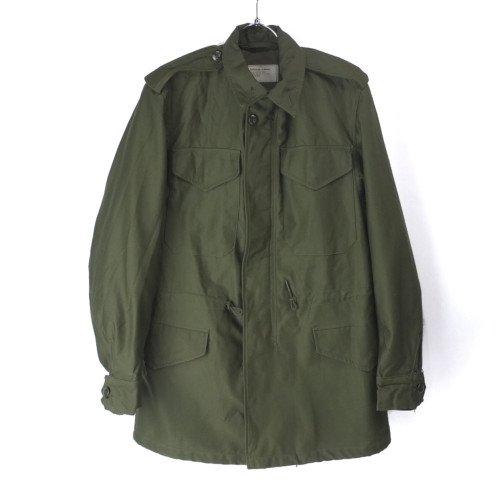 M-1951 フィールドジャケット XSR 米軍実物 古着