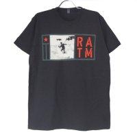 (M) レイジアゲンストザマシーン SMOKE GRENADE Tシャツ (新品) 【メール便可】