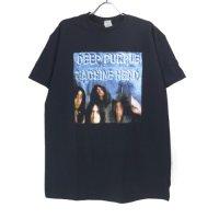 (L) ディープパープル MACHINE HEAD Tシャツ(新品)【メール便可】